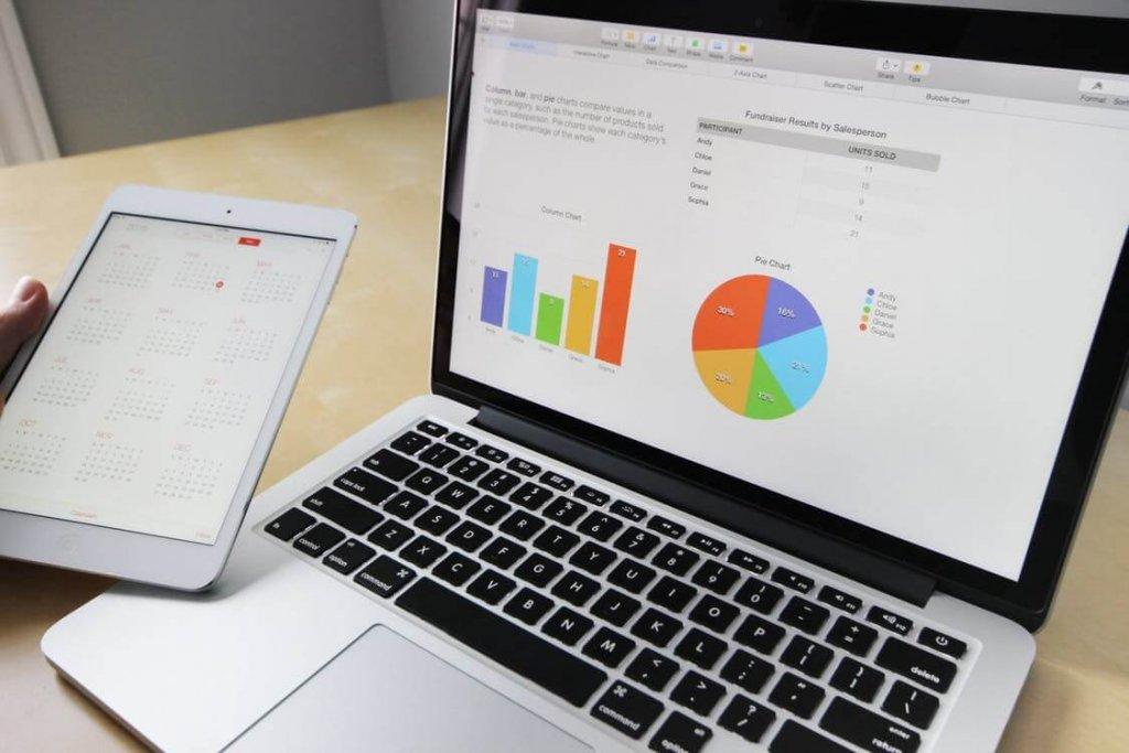 Marketing Digital empresa ajudar empresa, ajudar o seu negócio