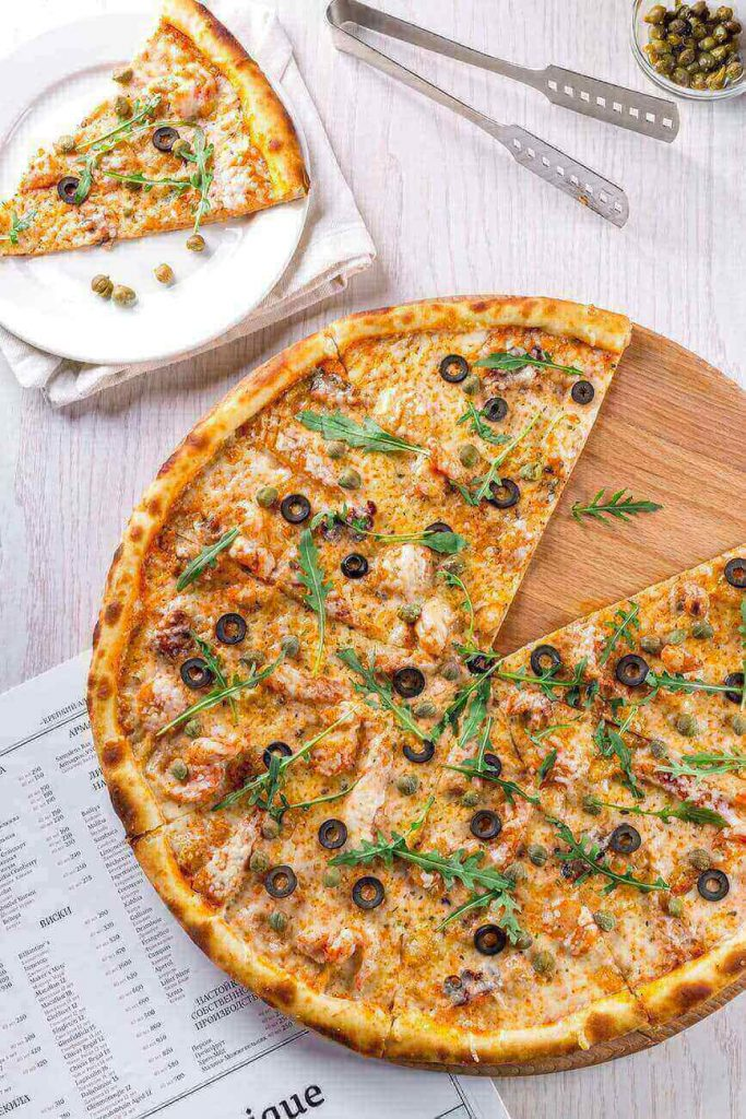 Como fazer uma boa divulgação para pizzaria